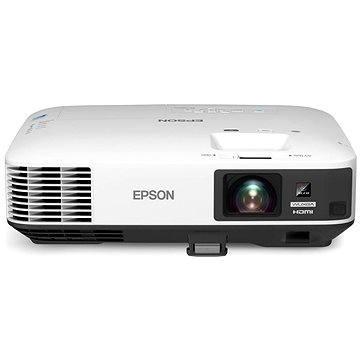 Epson EB-1985WU (V11H619040) + ZDARMA Film k online zhlédnutí Lovci hlav