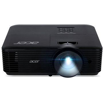 Acer X1326AWH Black, DLP 3D (MR.JR911.001)