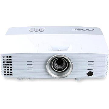 Acer P5327W (MR.JLR11.001) + ZDARMA Film k online zhlédnutí Lovci hlav
