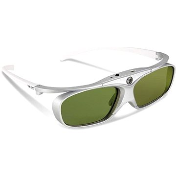 Acer E4w 3D glasses White/Silver (MC.JFZ11.00B)