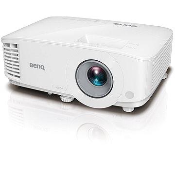 BenQ MH606 (9H.JGX77.13E) + ZDARMA Bluetooth reproduktor LAMAX Beat Sentinel SE-1