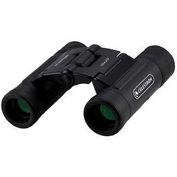 Celestron UpClose G2 Roof Binocular 10x25 (71232)