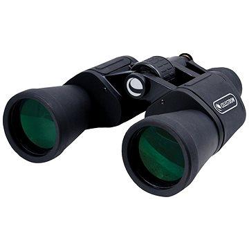 Celestron UpClose G2 Zoom Porro Binocular 10-30x50 (71260)