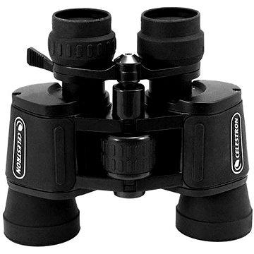 Celestron UpClose G2 Zoom Porro Binocular 7-21x40 (71254)