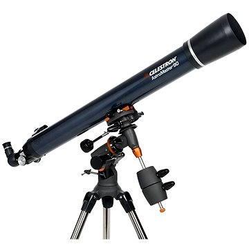 Celestron AstroMaster 90 EQ + 4mm okulár v balení zdarma (21064)