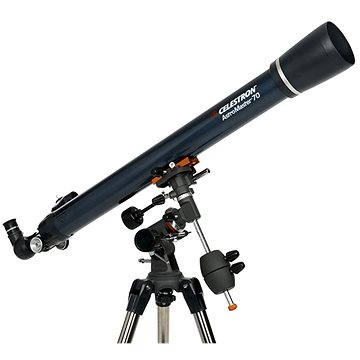 Celestron AstroMaster 70 EQ reflector (21062)