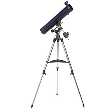 Celestron AstroMaster 76 EQ (31035-DS)