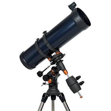 Celestron AstroMaster 130 EQ + 4mm okulár v balení zdarma (31045-DS)