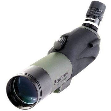 Celestron Ultima 65 Angled Spotting Scope (52248-DS)