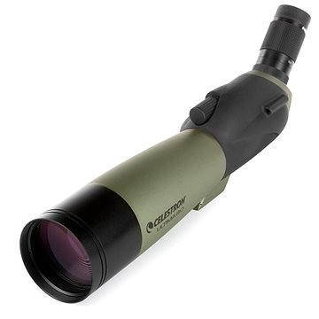Celestron Ultima 80 - 45° Angled Spotting Scope (52250)