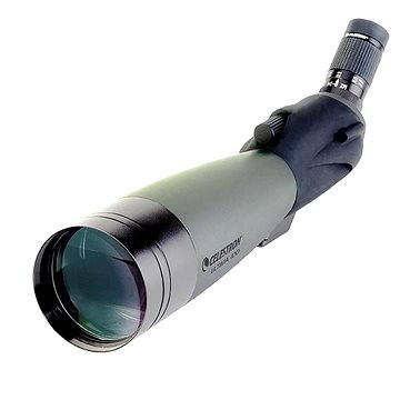 Celestron Ultima 100 Angled Spotting Scope (52252)
