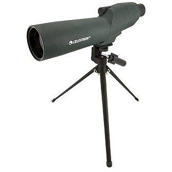 Celestron 20-60 x 60mm Zoom Refactor (52229-DS)