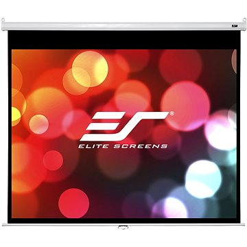 ELITE SCREENS, roleta 100(4:3) (M100NWV1-SRM)