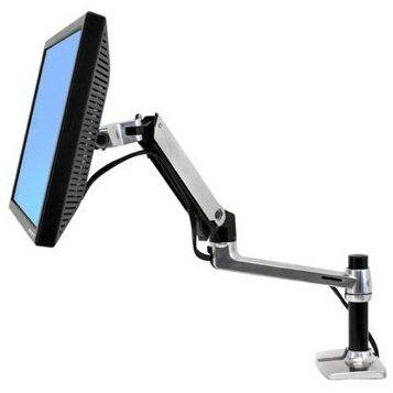 ERGOTRON LX Desk Mount Arm (45-241-026)