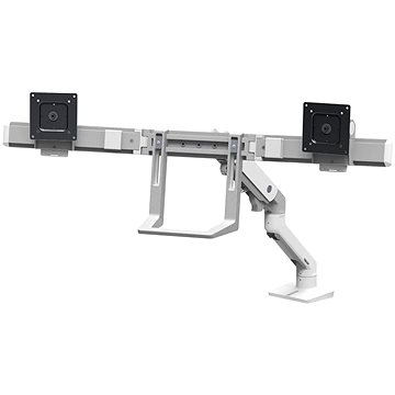 ERGOTRON HX Desk Dual Monitor Arm (45-476-216)