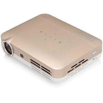 Optoma ML330 zlatý (E1P2V004E021)