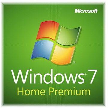 Microsoft Windows 7 Home Premium CZ SP1, Legalizační sada (GGK) (4VC-00004)