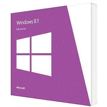Microsoft Windows 8.1 ENG 64-bit (OEM) (WN7-00614)