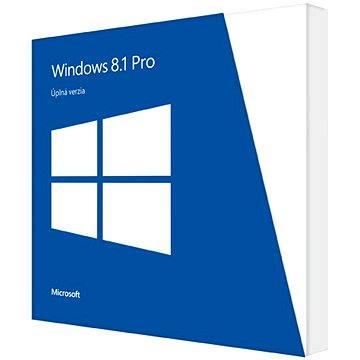 Microsoft Windows 8.1 Pro SK 64-bit (OEM) (FQC-06932)