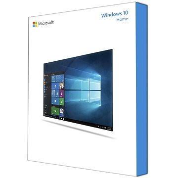 Microsoft Windows 10 Home CZ 64-bit (OEM) (KW9-00150)