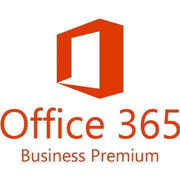 Microsoft 365 Business Standard OLP (elektronická licence) (9F4-00003)