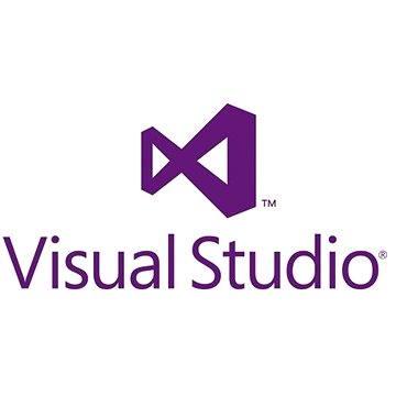 Microsoft Visual Studio Pro 2017 SNGL OLP NL (C5E-01307)