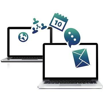 Servis on-line: Přenos dat a nastavení ze starého PC basic (VR404001)