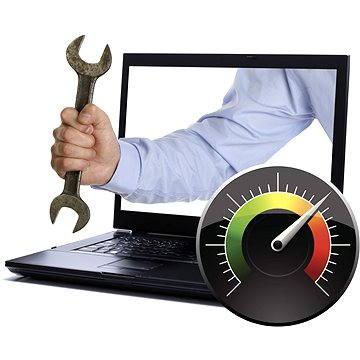 Servis on-line: zrychlení počítače (VR404003)