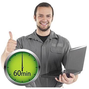 Servis on-line: práce technika 60minut (VR404006)