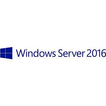 Microsoft Windows Server Standard 2016 x64 CZ, (OEM) - hlavní licence (P73-07111)