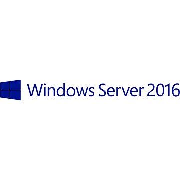 Microsoft Windows Server Standard 2016 x64 EN, (OEM) - hlavní licence (P73-07113)