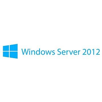 Další 1 klient pro Microsoft Windows Server 2012 CZ OEM USER CAL (R18-03735)