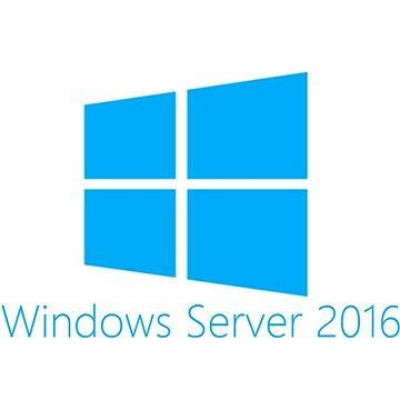 Další 1 klient pro Microsoft Windows Server 2016 CZ OEM USER CAL (R18-05223)