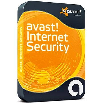 Avast! Internet Security OEM (AIS7012OCZ001)