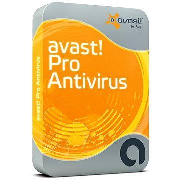 Avast! Pro Antivirus OEM (APE7012OCZ001)