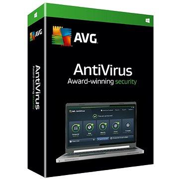 AVG Anti-Virus 2016 pro 5 počítačů na 24 měsíců (elektronická licence) (AVCEN24EXXS005)