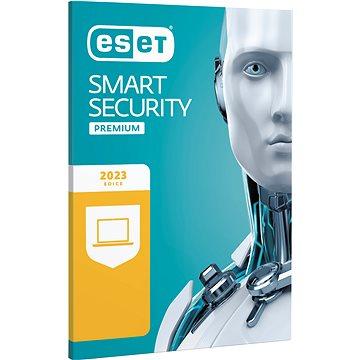ESET Internet Security Premium pro 1 počítač na 12 měsíců + ZDARMA Poukaz Elektronický dárkový poukaz Alza.cz na nákup zboží v hodnotě 500 Kč platný do 31.12.2017