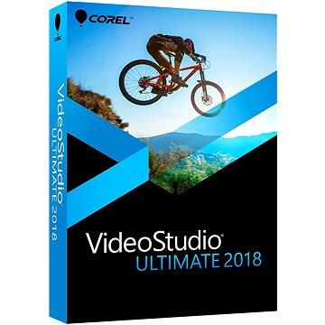 VideoStudio 2018 Ultimate ML EU Box (VS2018UMLMBEU)