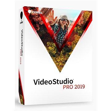 VideoStudio 2019 Pro (BOX) (VS2019PMLMBEU)