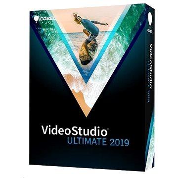VideoStudio 2019 Ultimate (BOX) (VS2019UMLMBEU)