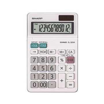Sharp SH-EL320W bílá (SH-EL320W)