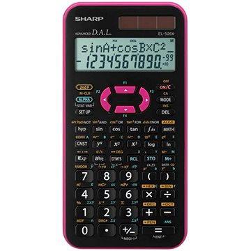 Sharp EL-506X růžová (EL-506XPK)