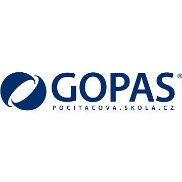 GOPAS MS Office 2016 - 1 samostudijní výukový kurz dle výběru na 365 dní SK (elektronická licence) (Office2016-365SK-1kurz)