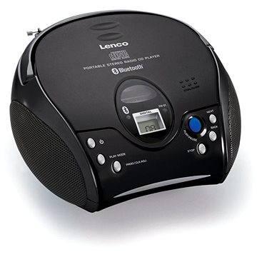 Lenco SCD-32BT (8711902034834)