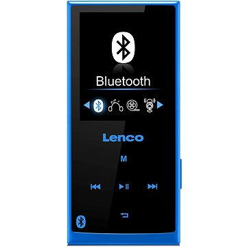 Lenco Xemio 760 8GB s Bluetooth modrý (Xemio-760 BT Blue)