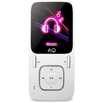 AQ MP02WH (MP02WH)