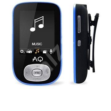 AQ MP03BL (6mp03bl)