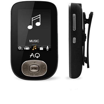 AQ MP03BK (6mp03bk)