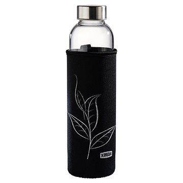 XAVAX Skleněná láhev na nápoje, 500ml (111233)