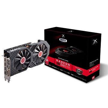 XFX GTS Radeon RX 580 4GB TripleX Edition (RX-580P4DFD6) + ZDARMA Hra pro PC Quake Champions Pack